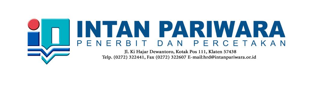 PT. Intan Pariwara